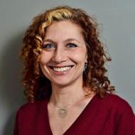 Monica Vitenson